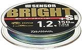 ダイワ(Daiwa) ライン 棚センサーブライト+Si 1.2号  150m