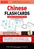 img - for Chinese Flash Cards Kit Volume 2: HSK Intermediate Level: Characters 350-622 (Audio CD Included) book / textbook / text book