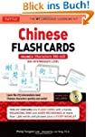 Chinese Flash Cards Kit Volume 2: Hsk...