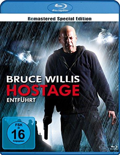 Hostage - Entführt [Blu-ray] [Special Edition]