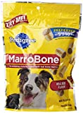 Pedigree Marrobone Snack Treat For Dogs, 8.47-Ounce (Pack of 6)
