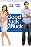 Good Luck Chuck (Widescreen) [DVD] [2007] [Region 1] [US Import] [NTSC]