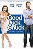Good Luck Chuck (Widescreen) [DVD] [2007] [Region 1] [US Import] [NTSC]