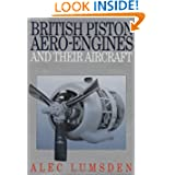 British Piston Aero Engines