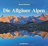 img - for Die Allg uer Alpen book / textbook / text book
