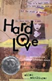 Hard Love (0689821344) by Ellen Wittlinger