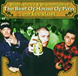 echange, troc House Of Pain, Diva - Shamrocks & Shenanigans (Best Of)
