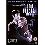 They Shoot Horses Don't They? [1969] [DVD]by Jane Fonda
