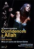 echange, troc Confidences à allah