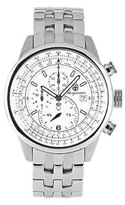 Burgmeister Men's BM505-181 Melbourne Chronograph Watch