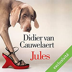 Jules Audiobook
