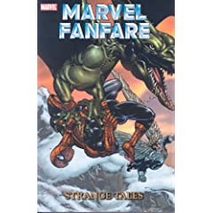Marvel Fanfare, Vol. 1 (Spider-Man, X-Men) by Chris Claremont,&#32;Roger McKenzie,&#32;Charlie Boatner and David Anthony Kraft