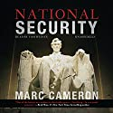 National Security Audiobook by Marc Cameron Narrated by Tom Weiner