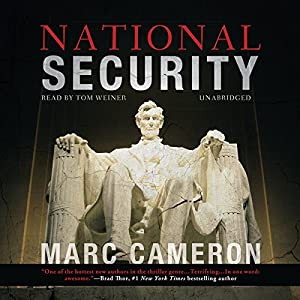 National Security Audiobook