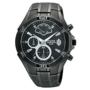 Pulsar Chronograph Stainless Steel Men's watch #PS6035