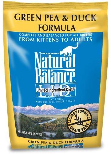 Allergy formula dog food