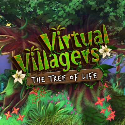 Virtual Villagers 4: The Tree Of Life [Download]