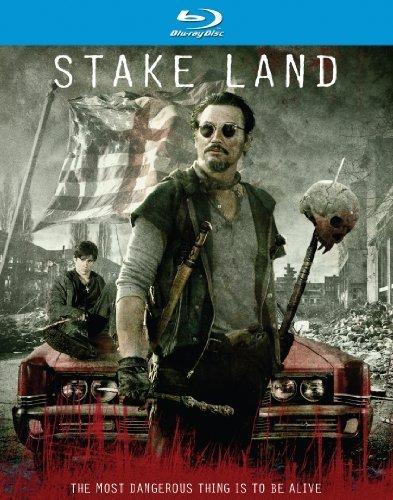 Stake Land [Blu-ray] by Dark Sky Films