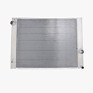 Bmw Upper Amp Lower Radiator Hose Temperature Sensor