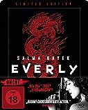Everly - Die Waffen einer Frau (Limited Edition, Steelbook) [Import allemand]