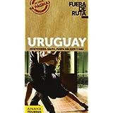 Uruguay (Fuera De Ruta) de Pagella Rovea, Gabriela (2013) Tapa blanda