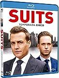 Suits 5 temporada Blu-ray España