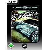 "Need for Speed: Most Wanted [EA Most Wanted]von ""Electronic Arts GmbH"""