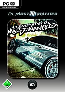 Need for Speed: Most Wanted [EA Most Wanted]