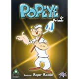 Popeye And Friends [DVD]by Starlite