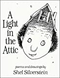 img - for A Light in the Attic (text only) 1st (First) edition by S. Silverstein book / textbook / text book