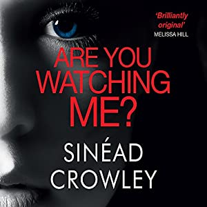 Are You Watching Me? Audiobook