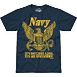 7.62 Design Men's T-Shirt USN 'Retro'