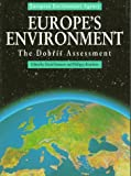 Europe's Environment: The Dobris Assessment