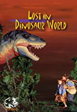 Lost in Dinosaur World - DVD