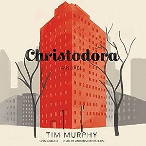 Christodora Audiobook
