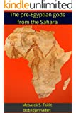 The pre-Egyptian gods from the Sahara (The Forgotten Civilisations of Africa Book 8)