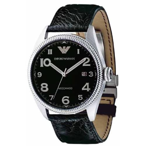 Popular 10 Mens Armani Watches Sale