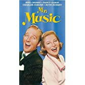 Mr Music [VHS] [Import]