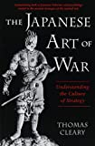 Japanese Art of War (0877736537) by Cleary, Thomas