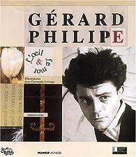G�rard Philipe par Jean-Christophe Lerouge
