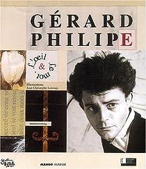 G�rard Philipe par Lerouge