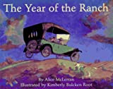 img - for The Year of the Ranch (Viking Kestrel picture books) book / textbook / text book