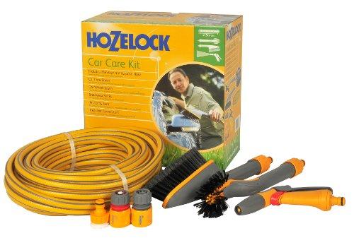Hozelock Car Care Kit