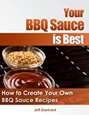 Your BBQ Sauce is Best