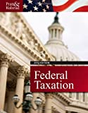 img - for Federal Taxation 2013 (with H&R BLOCK @ Home(TM) Tax Preparation Software CD-ROM and CPA Excel Printed Access Card) (Taxation (South-Western Cengage Learning)) book / textbook / text book