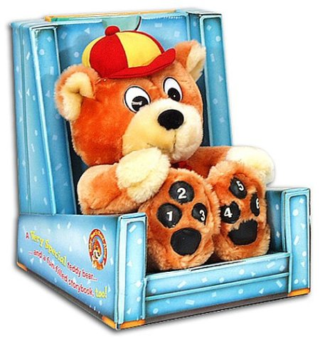 Goldilocks and the Three Bears Read-Along Kit