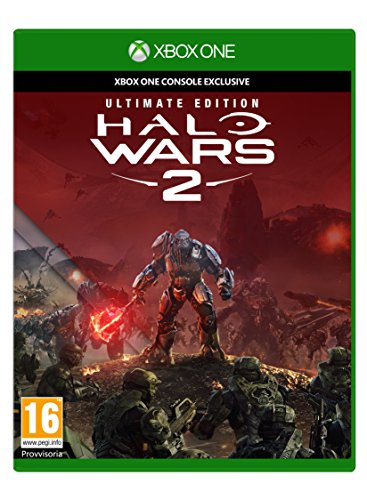 Halo Wars 2 - Special Limited - Xbox One