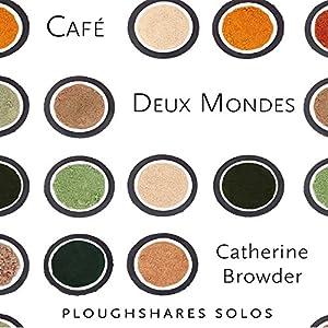 Café Deux Mondes Audiobook