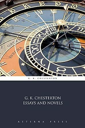 Chesterton essays