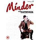 Minder: The Complete Collection [DVD]by George Cole
